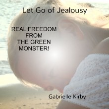 Let Go Of Jealousy CD