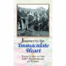 100th Anniversary Fatima Guidebook