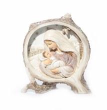 20504 Mary with Baby Jesus 16cm