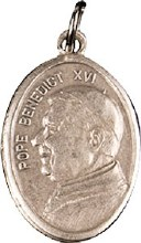 Pope Benedict Medal