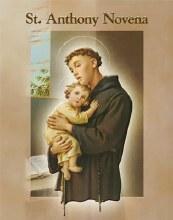St Anthony Novena Booklet