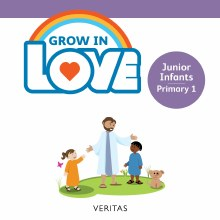 Grow in Love  Junior Infants Double CD