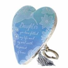 Daughter Art Heart