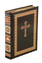 OP - NABRE Catholic Family Bible, black