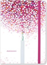 Lollipop Tree Address Book