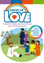 Grow in Love: A Guide for Priests and Parish Workers