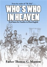 Who's Who in Heaven