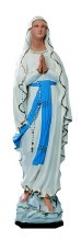 Statue of Our Lady of Lourdes (60cm)