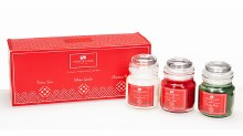 Luxury Fragranced Candle Gift Set