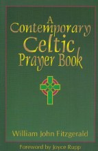 OP - Contemporary Celtic Prayer Book paperback