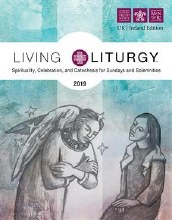 Living Liturgy 2019 Sundays and Somenities Year C