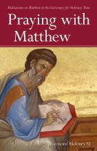 Praying with Matthew
