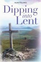 Dipping into Lent