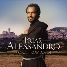 Voice from Assissi CD