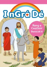 I nGra De 6 Pupil Book, 4th Class