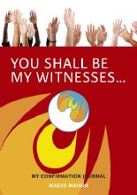 You Shall Be My Witnesses (10 Pack)