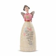 Soul care Angel Figure 27cm