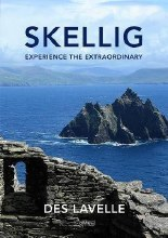 Skellig Experience the Extraordinary
