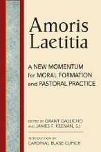 Amoris Laetitia A New Momentum Moral Foundations