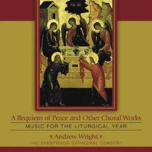 A Requiem of Peace and Other Choral Works Music