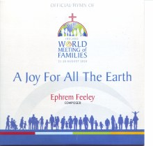 A Joy For All The Earth CD