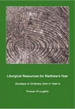 Liturgical Resources for the Year of Matthew