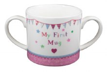 My First Mug Baby Girl Mug