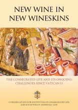 New Wine in New Wineskins: The consecrated life and its ongoing challenges since Vatican II
