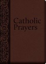 Catholic Prayers, Premium Ultrasoft cover