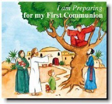 I Am Preparing For My First Communion
