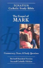 OP - Gospel of Mark: Ignatius Study Bible