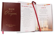 Book of Popular Prayers
