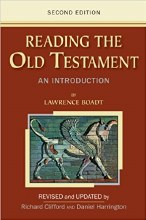 Reading the Old Testament: revised and updated