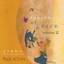 Seasons Of Grace Vol 2 Cd