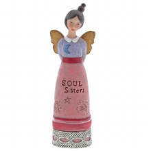 Soul Sisters Inspiration Angel