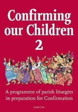 Confirming Our Children 2 (Book & CD)