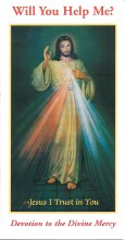Devotions to the Divine Mercy L1A