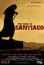 The Road To Santiago DVD