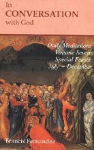 Vol 7  In Conversation With God Special Feasts Jul