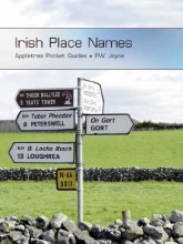 OP - Irish Place Names *NEW EDITION 9781847581709
