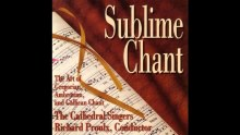 Sublime Chant