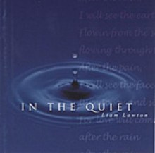 In the Quiet CD