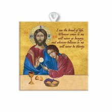 First Holy Communion Tile 10 x 10 cm