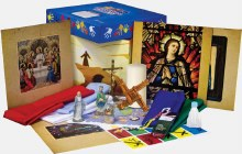 Sacred Space Classroom Kit