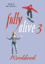 Fully Alive 3 Workbook