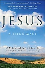 Jesus A Pilgrimage paperback