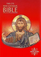 REPRINTING - CTS New Catholic Bible, paperback