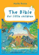 Bible for Little Children (Paperback edition)