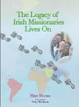 Legacy of Irish Missionaries Lives On