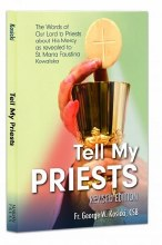 Tell My Priests Revised